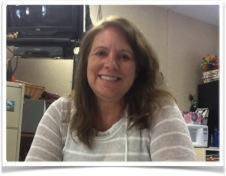 Cathy Guiley, science teacher at Valencia Elementary School, Pajaro Valley Unified School District, Aptos, California USA