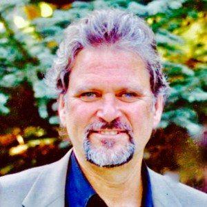 Jonathan Berkey