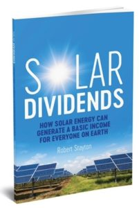 Solar Dividends book cover